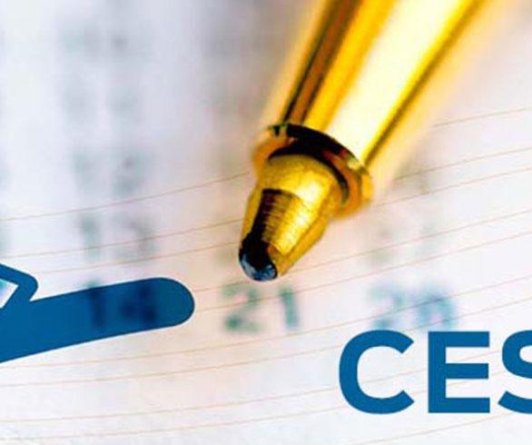 Obrigatoriedade do CEST prorrogada para julho de 2017