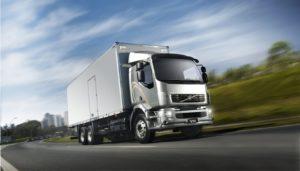 A emissão da NF-e no caminhão