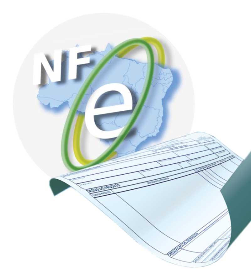 <![CDATA[Sobre a NF-e]]>